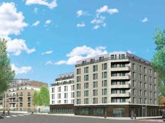 efa4008aa8e Near student accommodation Centrale Paris - Hauts de Seine (92)