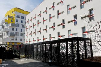 Near Student Accommodation Telecom Sud Paris Essonne 91