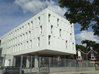 Near Student Accommodation Ecole De Coiffure Et D Esthetique