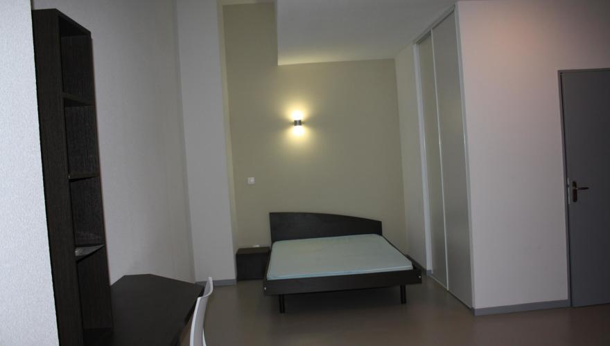 Appartement - Coin chambre