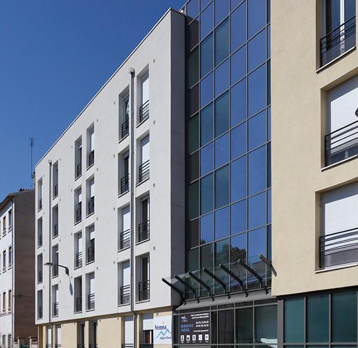 façade 2