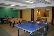Salle de jeux