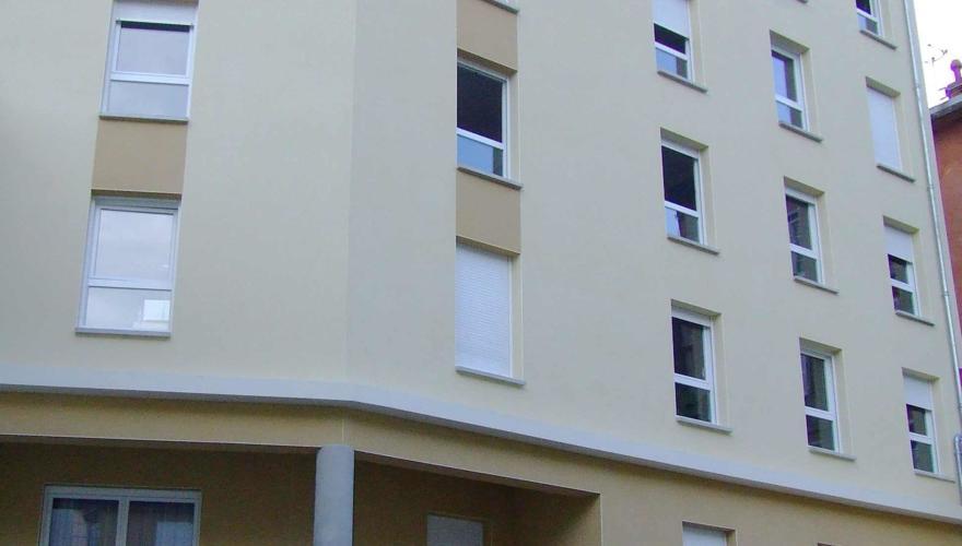 La résidence 3