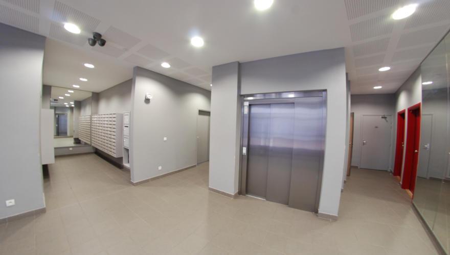 Hall Studio 7