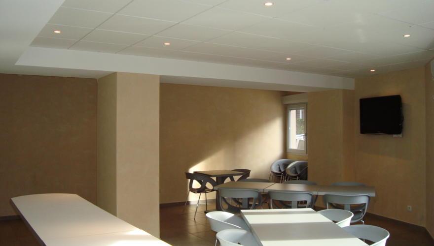 salle commune 1