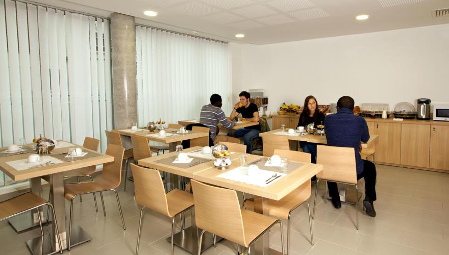Salle repas