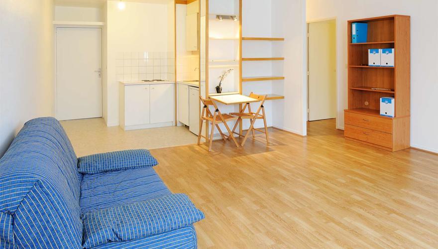 Appartement T1 (1)