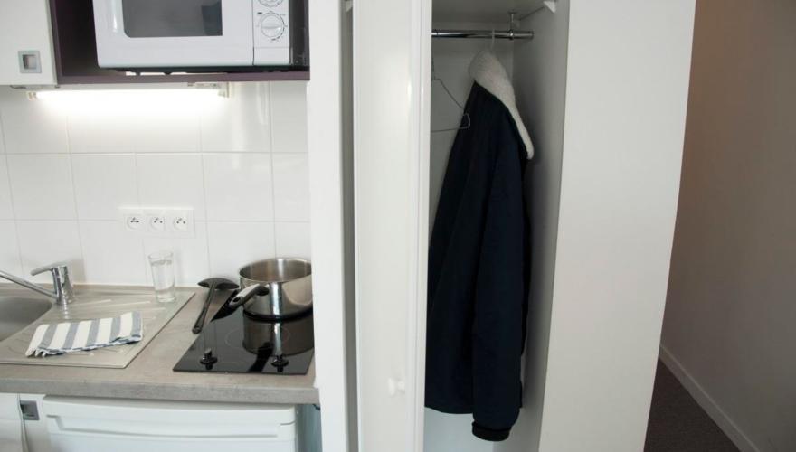 cuisine et rangement