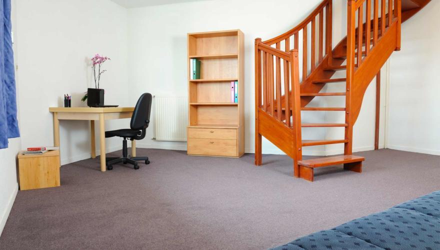 Appartement T2 - séjour (2)