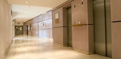 La résidence - Ascenseurs