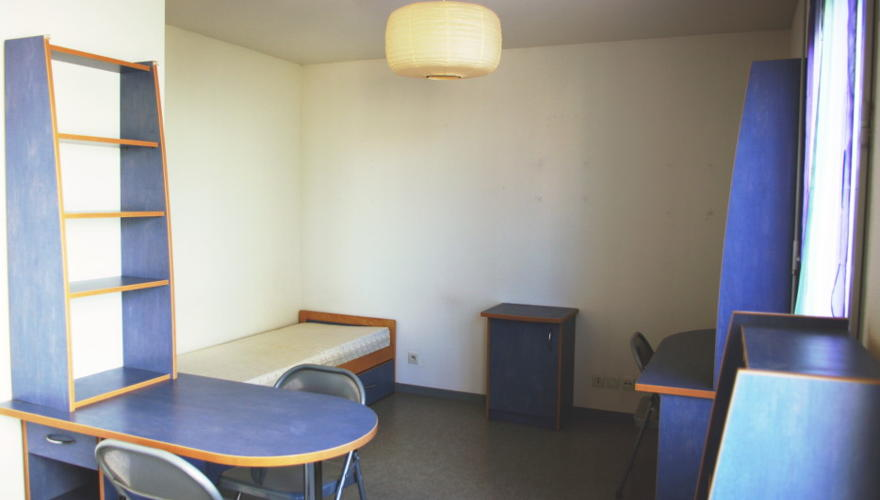 un studio - séjour