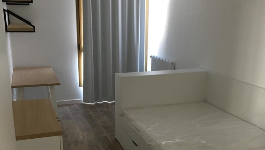 Exemple de chambre (T2 - T3 et T4)