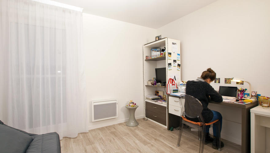 LES ESTUDINES ARAGO-APPARTEMENT3