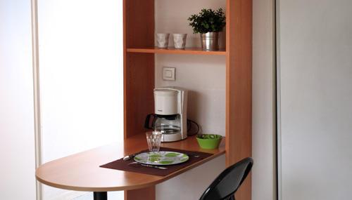 Appartement séjour 2