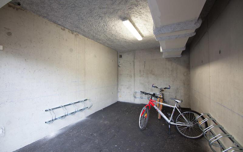 Local vélo