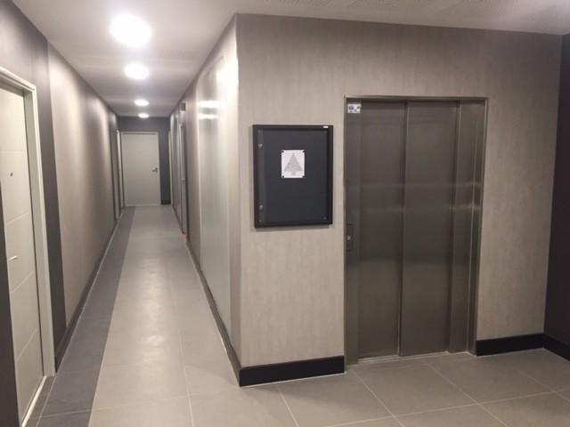 RDC couloir