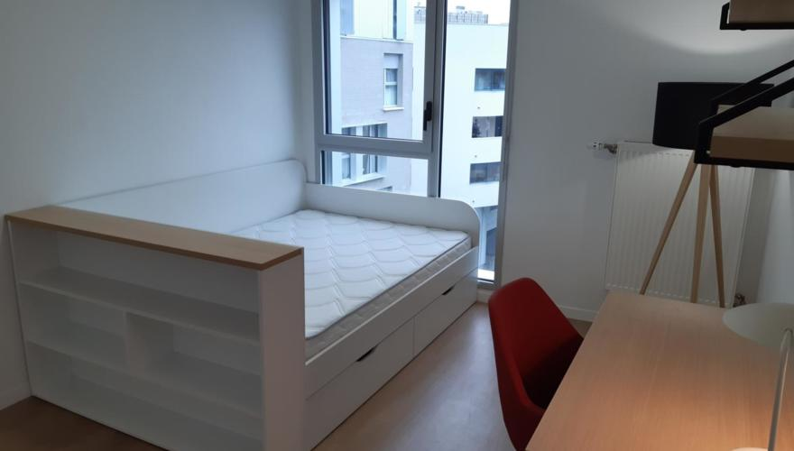 T2 Chambre - Photo non contractuelle