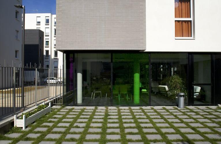 La résidence 5