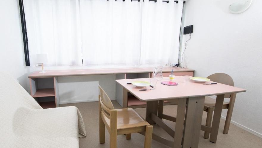 Studio canapé lit 5