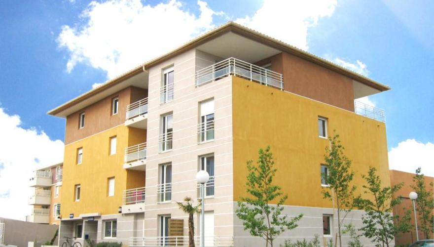 La résidence 2
