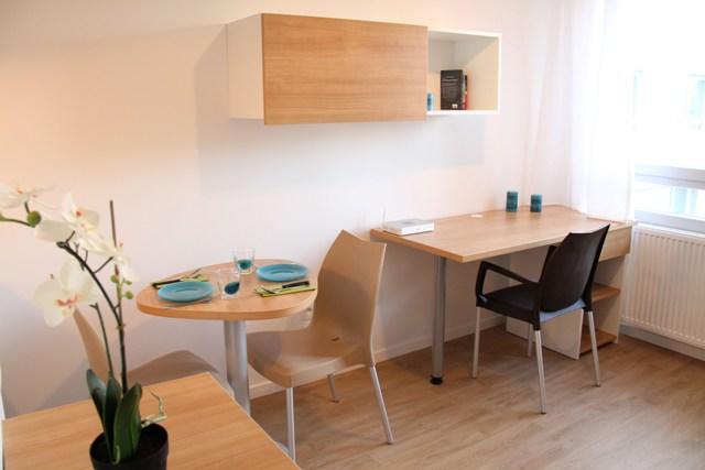 exemple intérieur logement