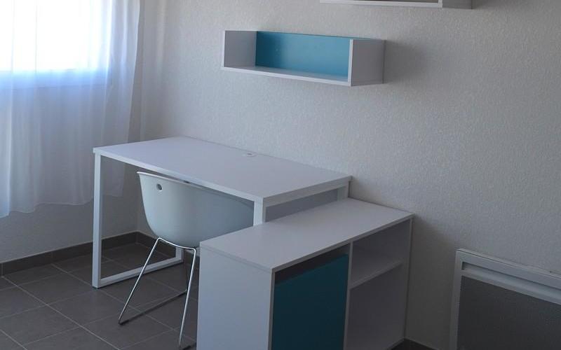 Studio - Bureau
