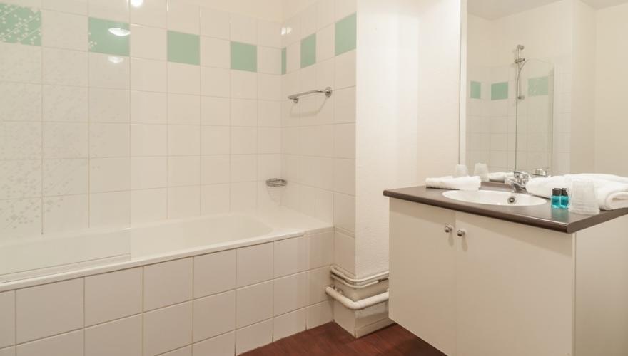 Salle de bains Type 2