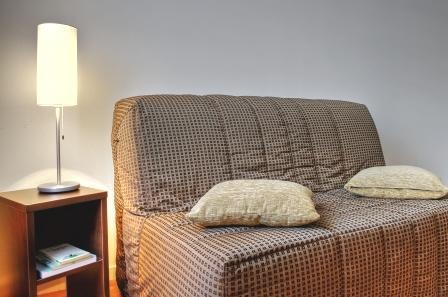 Appartement - Canapé lit