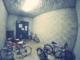 un garage pour vos vélos