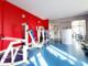 Salle de musculation
